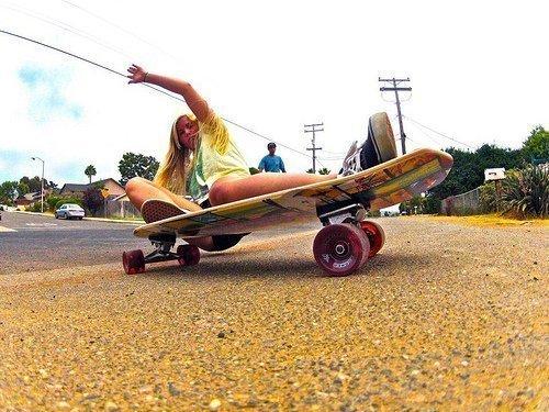 gravitygirl